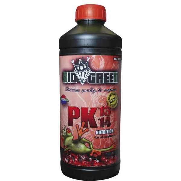PK 13-14 1 Liter