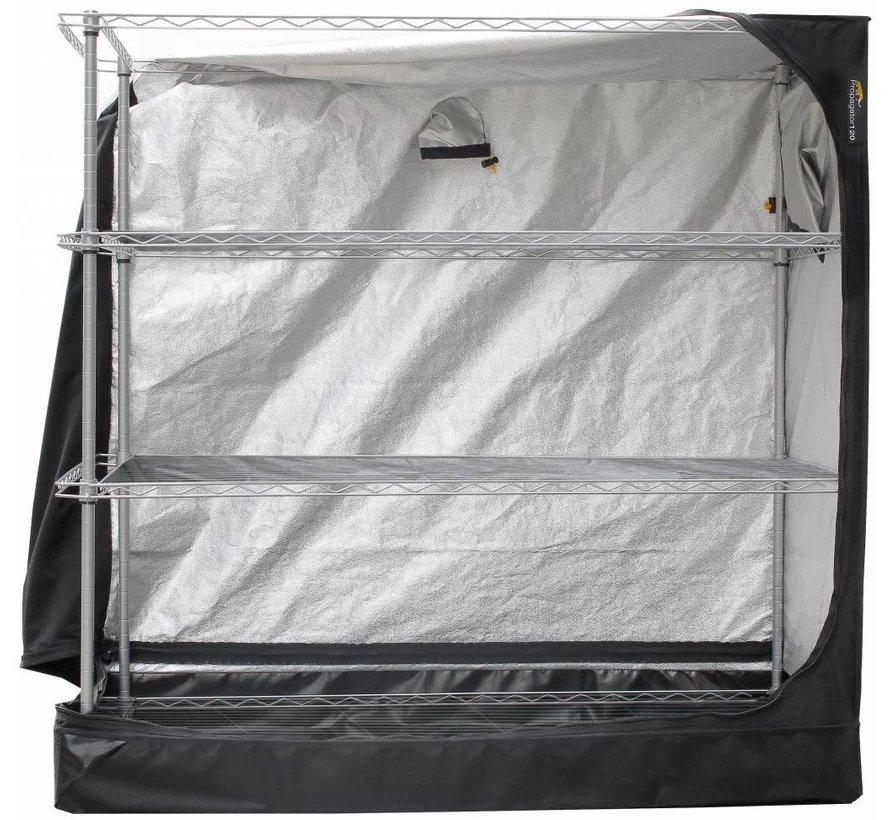 Mammoth Propagator 125 Voorgroei Tent 126x62x123 cm