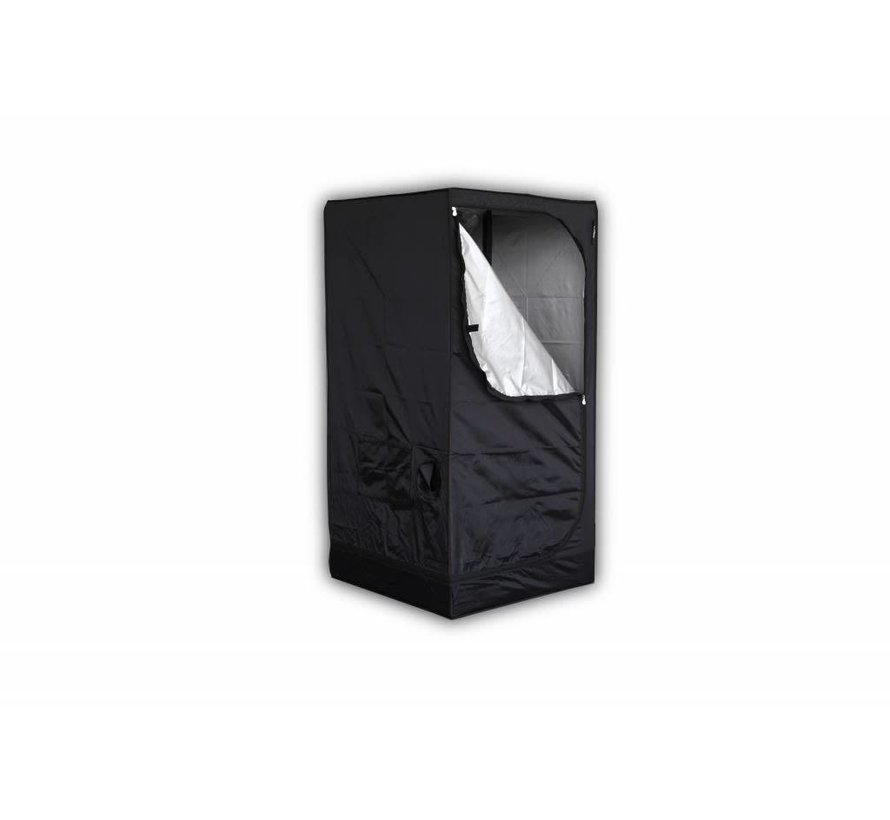 Mammoth Lite 80+ Grow Tent 80x80x160 cm