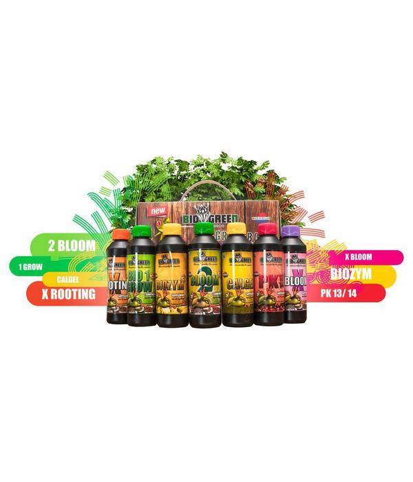 Biogreen Starters Pakket