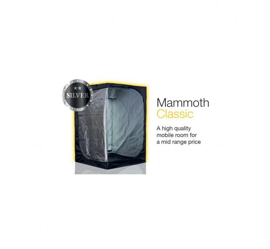 Mammoth Classic 90+ Growbox 90x90x160 cm