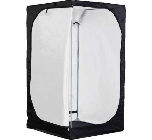 Mammoth Classic 100 Grow Tent 100x100x180 cm » Raja Trading