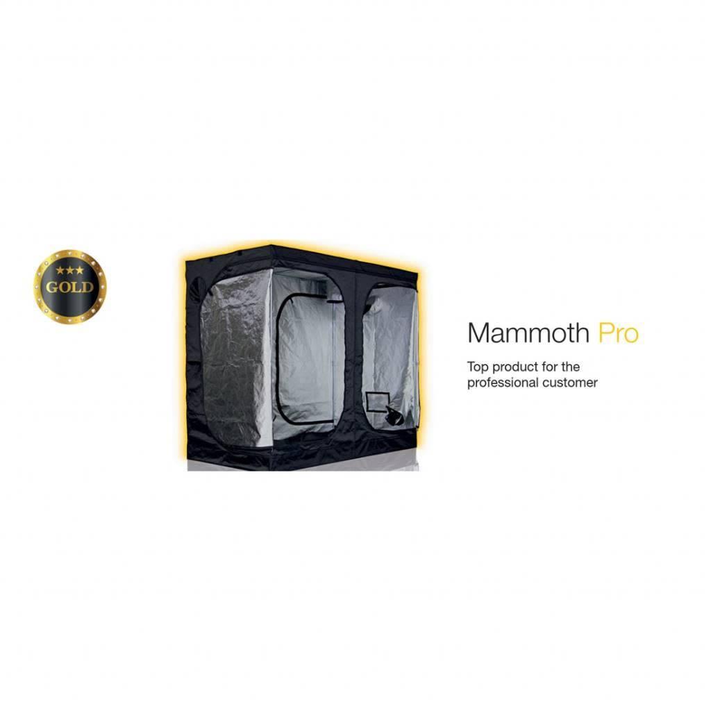 Mammoth Pro 300L for Sale » Grow Tent 300x150x200 cm » Raja