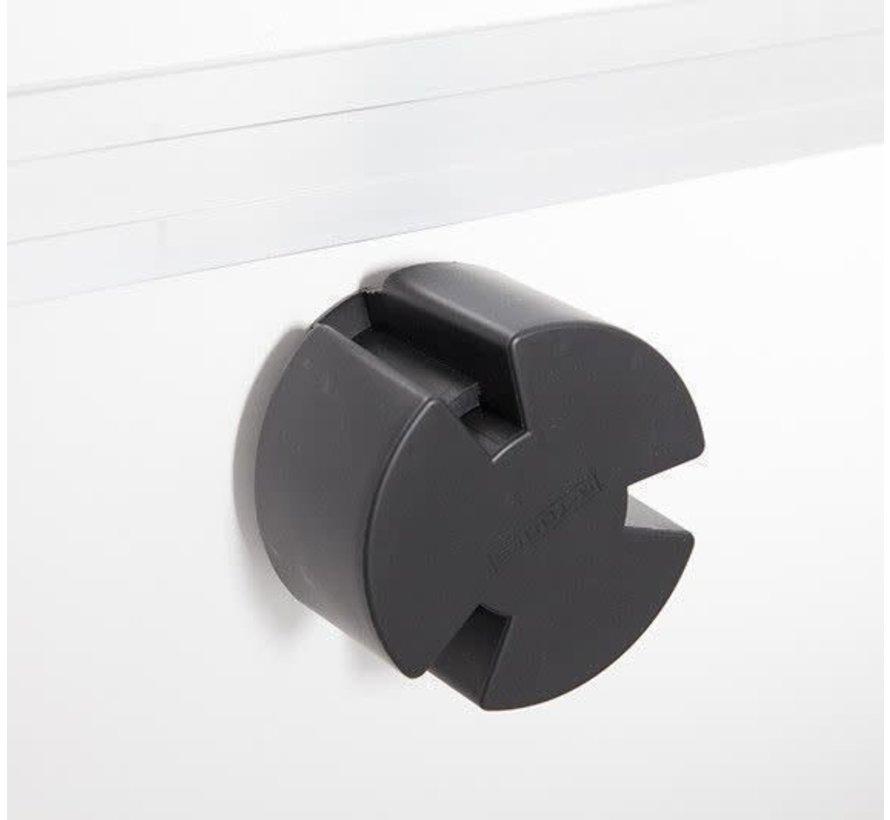G-Tools Premium Growschrank G-Kit 800 Wing Leer 1.5m2