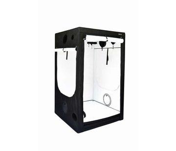 Homebox Evolution Q120 Armario de Cultivo 120x120x200 cm