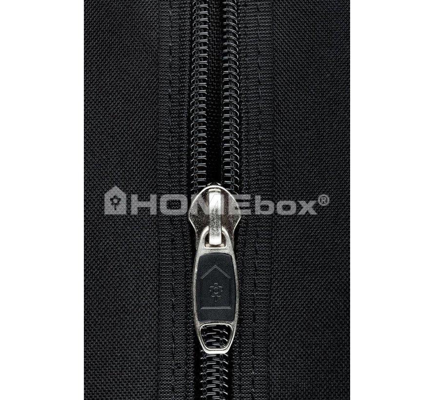 Homebox Evolution Q120 Kweektent 120x120x200 cm