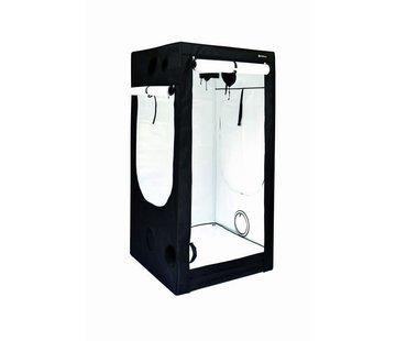 Homebox Evolution Q100 Growbox 100x100x200 cm
