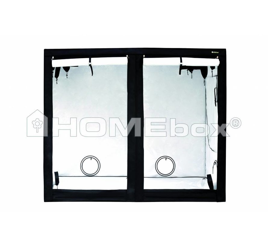 Homebox Evolution R240 Kweektent 240x120x200 cm