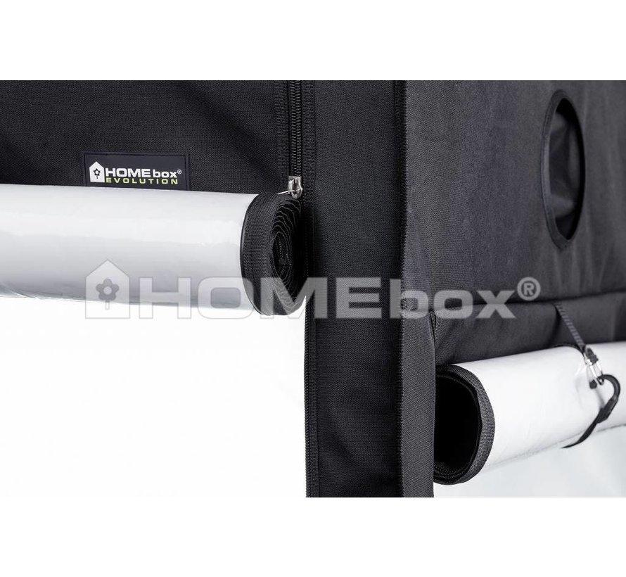 Homebox Evolution R240 Growbox 240x120x200 cm