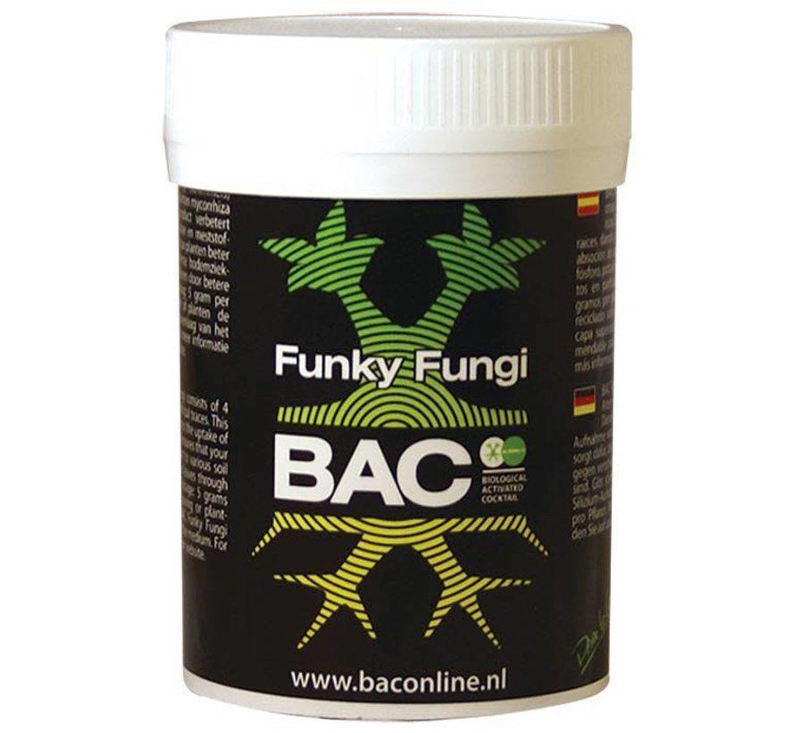 BAC Funky Fungi 100 Gram