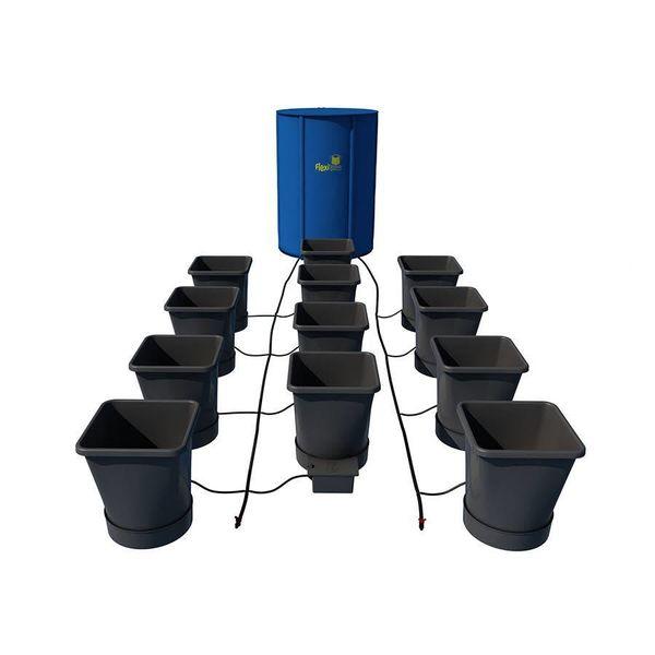 1Pot XL 12 Potten Systeem