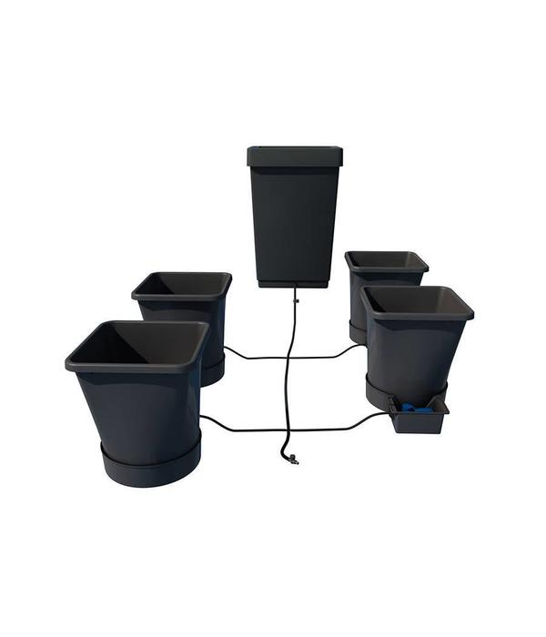 AutoPot 1Pot XL 4 potten systeem Starter Set met vat