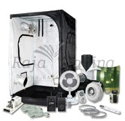 Secret Jardin DR 120 Grow Tent Compleet 600 Watt 120x120x200
