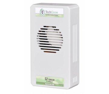 Techgrow S-2 Sensor - 2.000 of 10.000 ppm