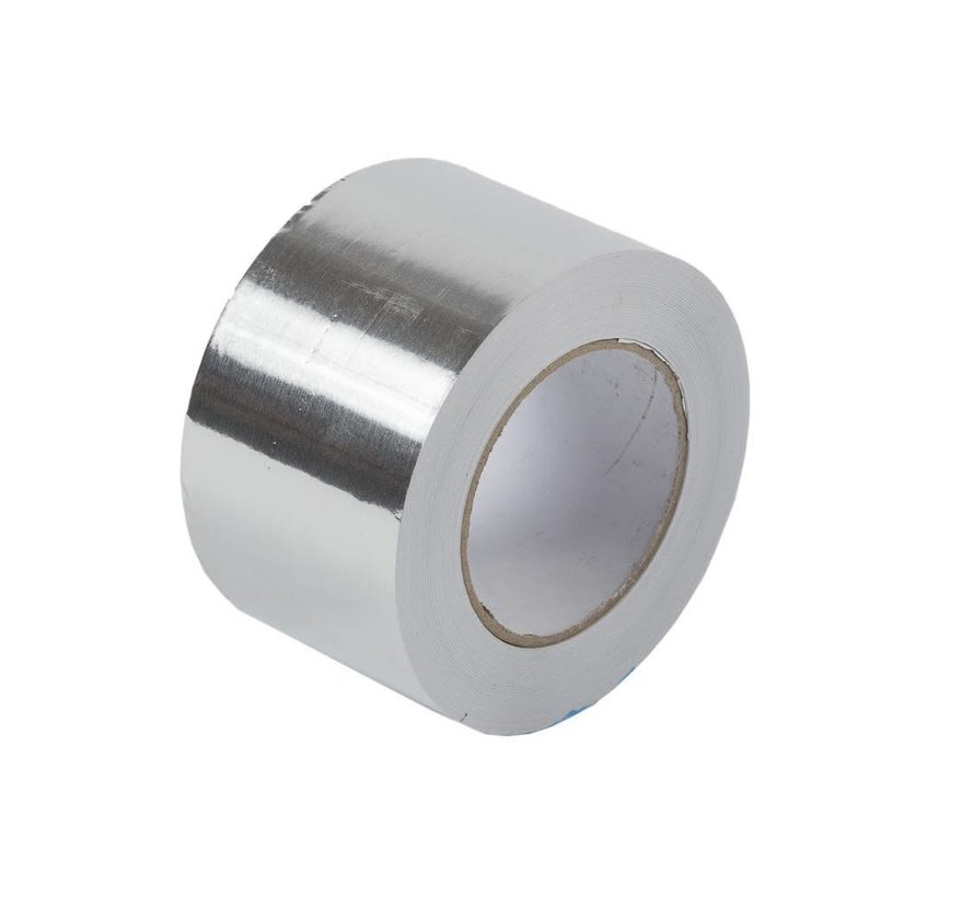 Aluminium Tape 75 mm x 50 meter