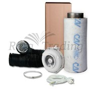 Can Fan RK 160 Ventilation Kit 800w max 460 m3 /h
