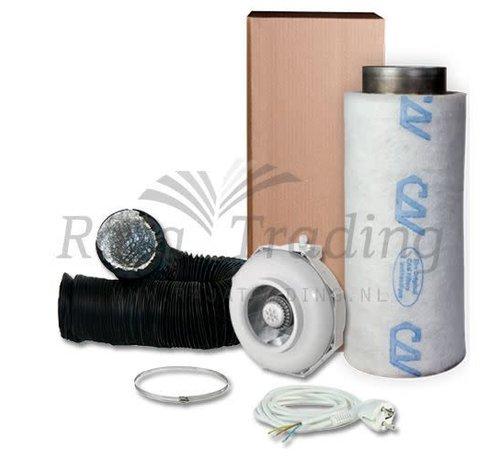 Can Fan RK 160 Ventilatie set 800w max 460 m3 /h
