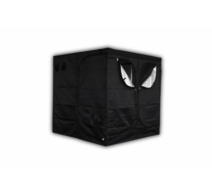 Mammoth Classic 200+ Growbox 200x200x200 cm