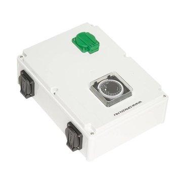 Davin DV14 Schakelkast 4 x 600 Watt