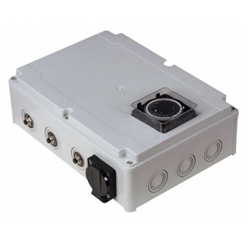 Davin DV33 Schakelkast 12 x 600 Watt