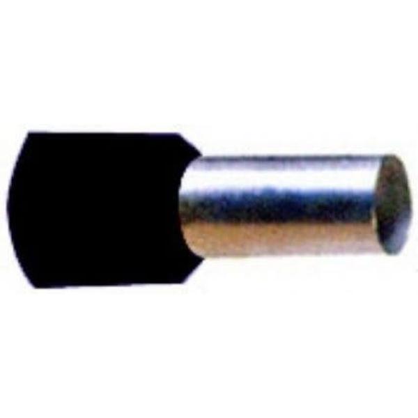 Pershuls geisoleerd 1.5mm²