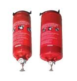12 Kilo brandblusser automatisch