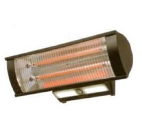 Tomahawk elektrische wandheater