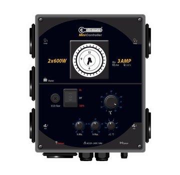 Cli-mate Mini Controller - 3A of 7A