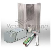 ELT GE Lucalox 400 Watt Kweeklamp set
