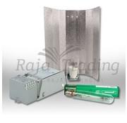 ELT 400 Watt kweeklamp set