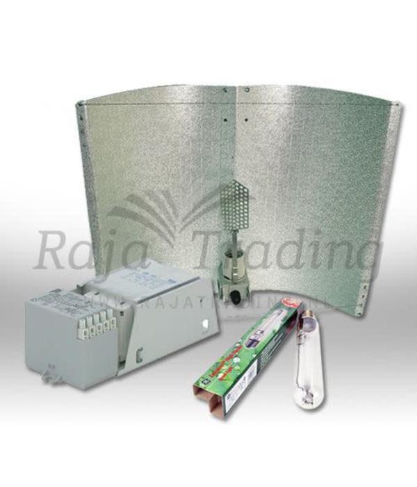 Adjust A Wings Avenger Medium 400 Watt Kweeklamp Set