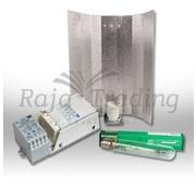 ELT 600 Watt Kweeklamp set