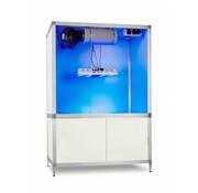 G Tools Bonanza G-Leds 560 Watt LED Armario de Cultivo 1m2