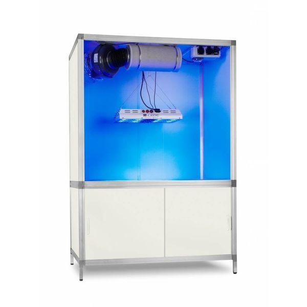 Bonanza G-Leds 560 Watt LED Kweekkast 1m2