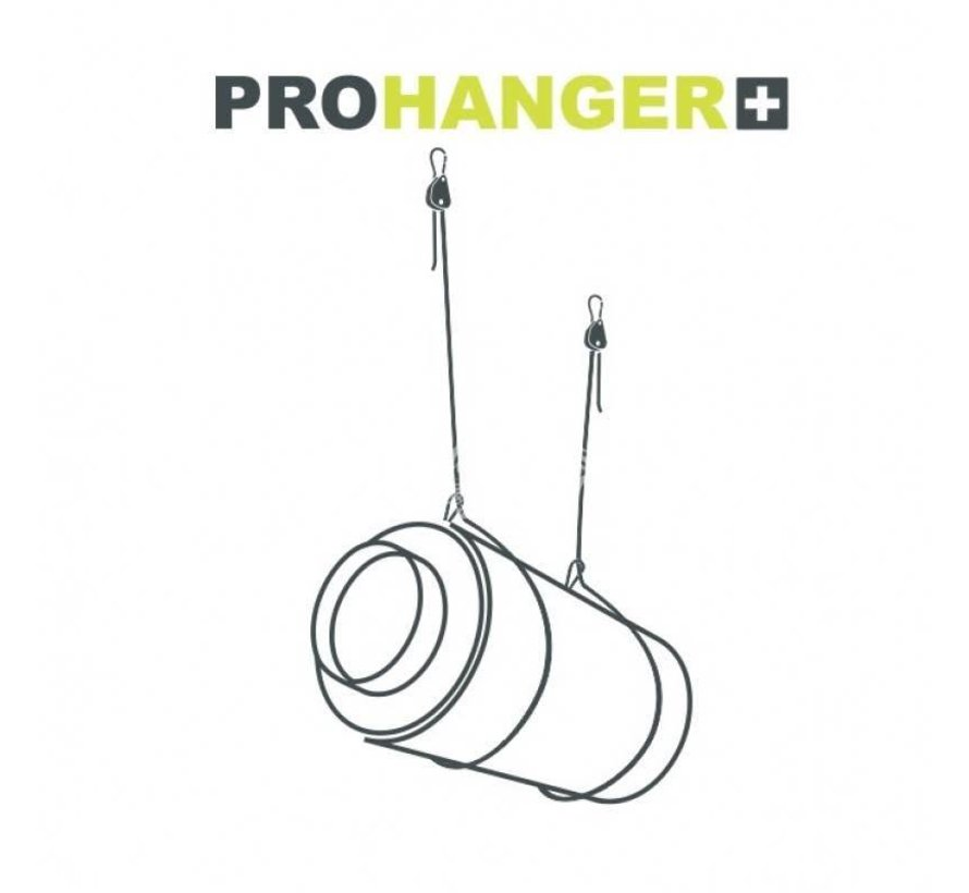 Garden Highpro Prohanger 48kg 2 Stück