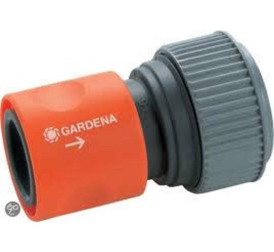 Gardena Slangstuk 3/4 inch