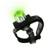 Green Hornet LED Stirnlampe