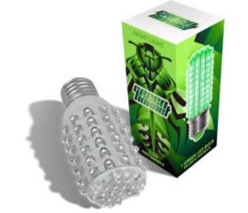 Green Hornet LED nacht verlichting
