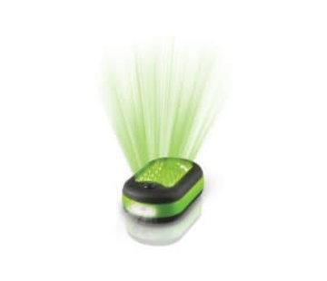 Green Hornet Werklamp
