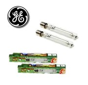General Electric Lucalox 600 Watt HPS Lamp 2 Stuks