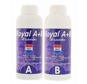 F Max Royal A+B