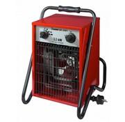 Eurom EK3301 Calentador eléctrico 3,3 kW