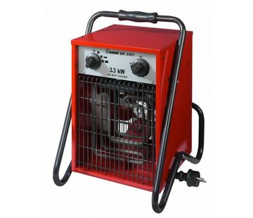 Eurom EK3301 Elektrische Kachel 3,3 kW