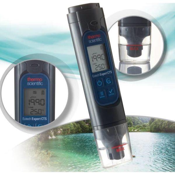 Expert EC Meter