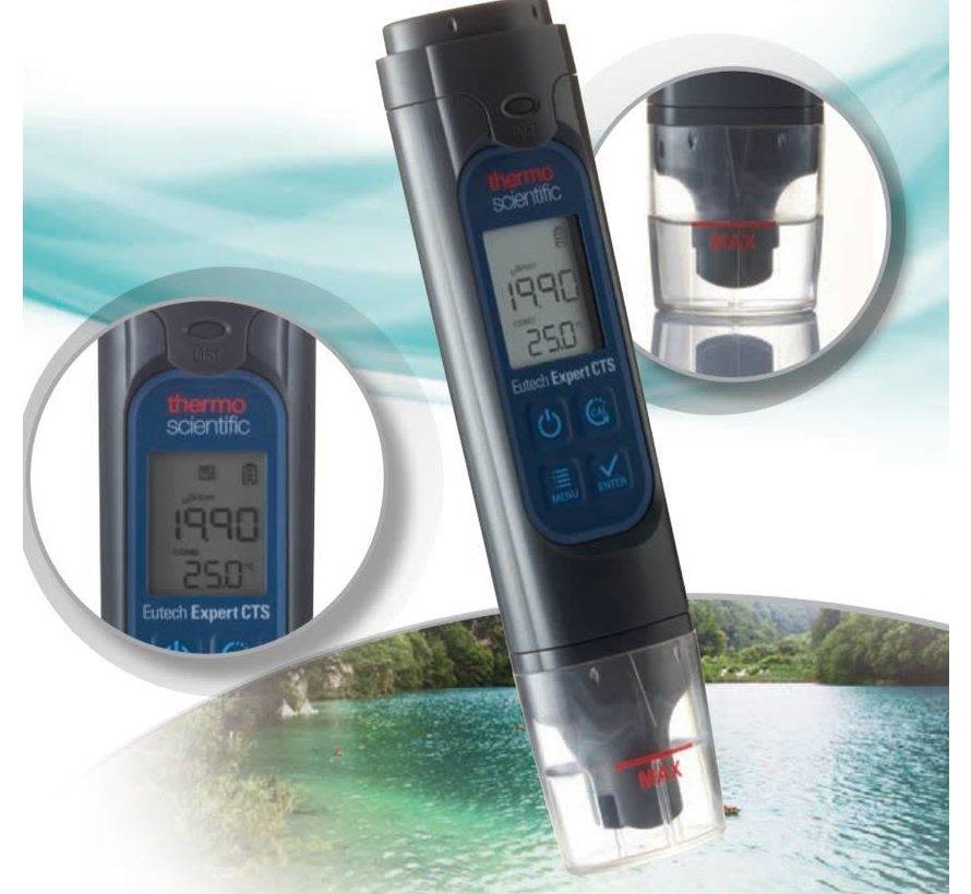 Eutech Expert EC Meter