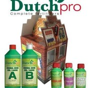 Dutch Pro Starter Kit