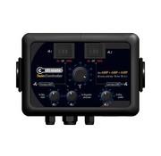 Cli-mate Twin Controller 4+4A of 12+12A