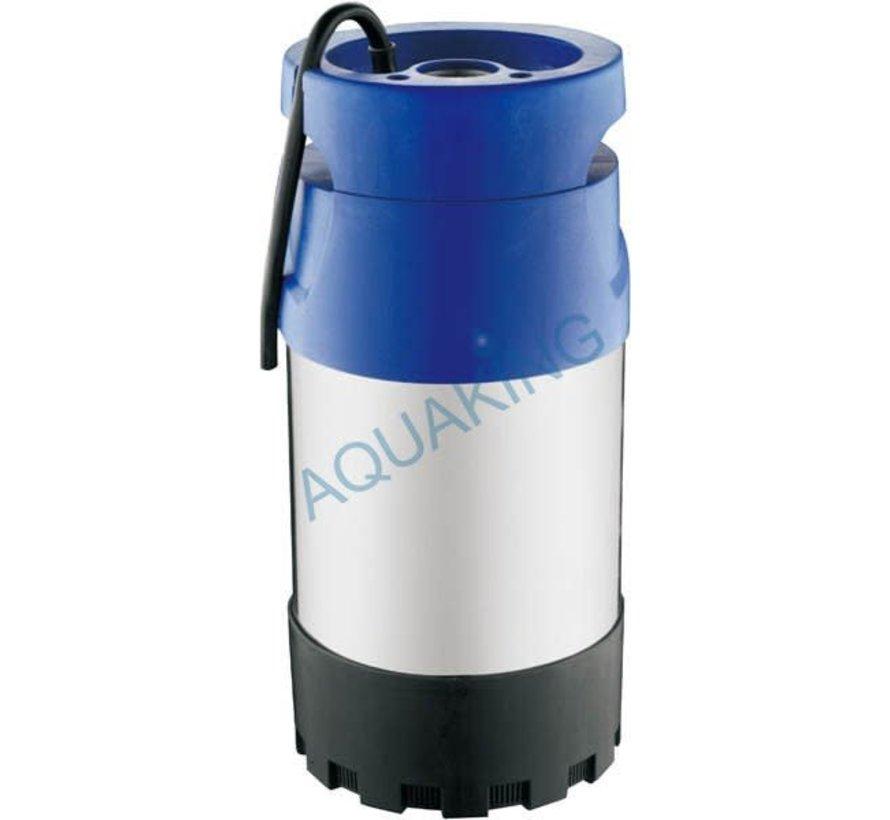AquaKing Q800103 Bomba sumergible 5500 litros por hora