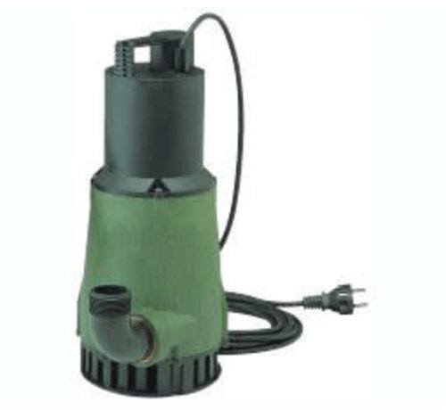 DAB Nova 600 Dompelpomp 16000 Lpu met of zonder vlotter