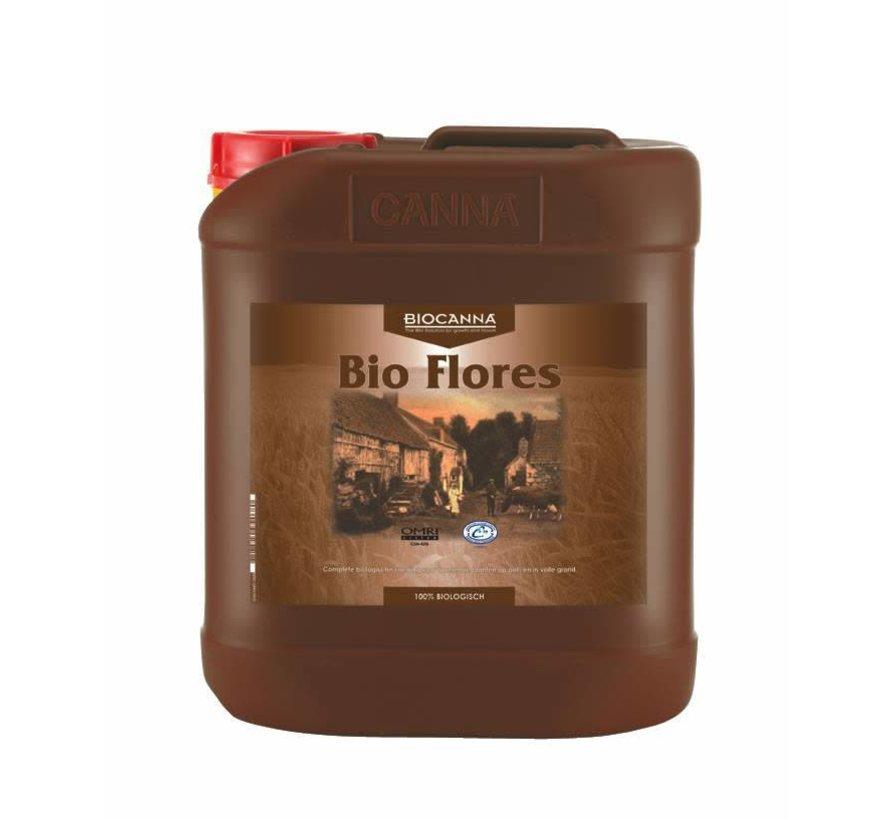 Biocanna Bio Flores Bloeivoeding